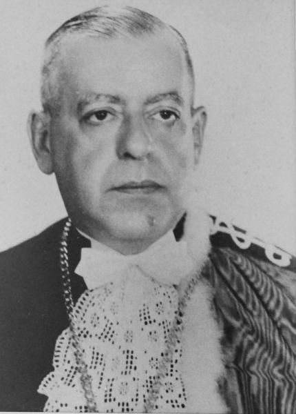 Durval de Almeida Baptista Pereira - abril a julho de 1961